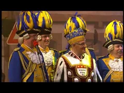 Bürgergarde Blau-Gold Köln