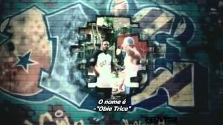 Obie Trice Ft. Eminem - Rap Name [Legendado]