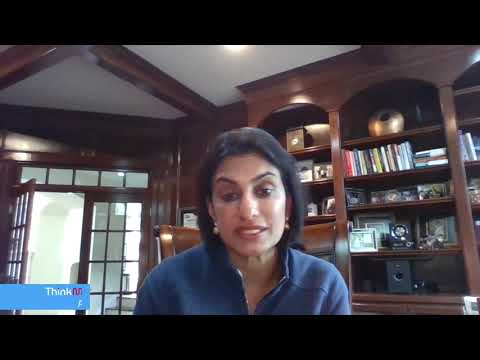 What It Will Take to Move to Value-Based Care | Seema Verma, Former Administrator, CMS