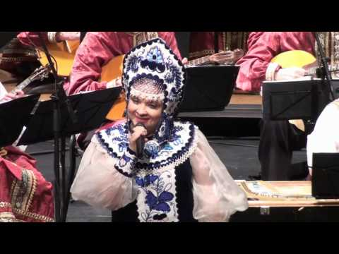 The Little Goose from Smolensk - Washington Balalaika Society 11/24/2013