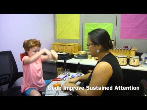 Neurologic Music Therapy at TPAC (video #2)