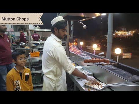 famous-mutton-chops-recipe-|-street-food-of-karachi-pakistan