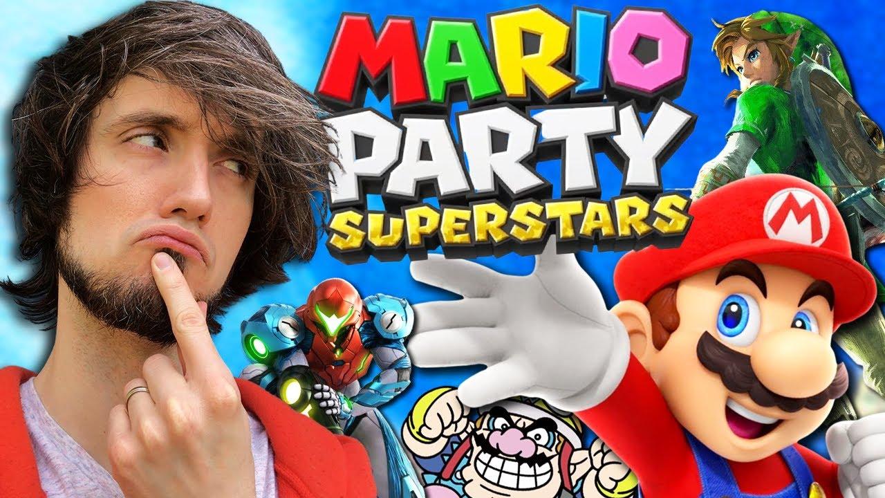 Did Nintendo Save E3?? | (NINTENDO E3 DIRECT!)