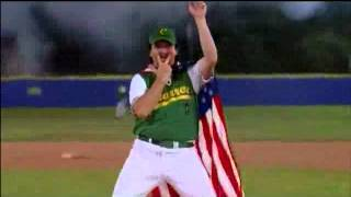 Kenny Powers- Real American