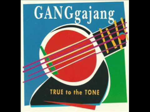 Ganggajang - Maybe I