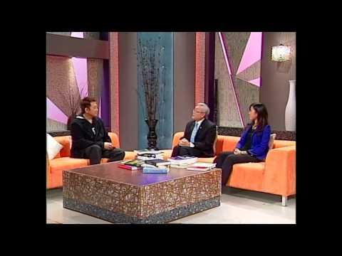 Rotary UFair   Fairchild TV interview