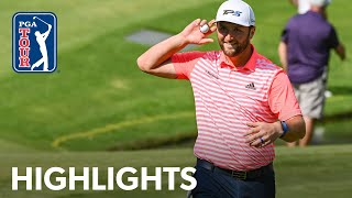 All the best shots from WGC-Mexico