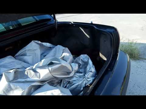 Chrysler Lhs 94