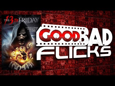 The 13th Friday - Movie Review