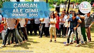 ÇAMSAN ENTEGRE ŞİRKET PİKNİĞİ 2015-ADAFEST ANİMASYON-PİKNİK ORGANİZASYONU
