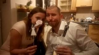 Surprise Wedding Party for Piotrek & Justyna 01 04 2017