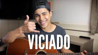Viciado - Matheus e Kauan feat. Tierry (Bruno Braz Cover).