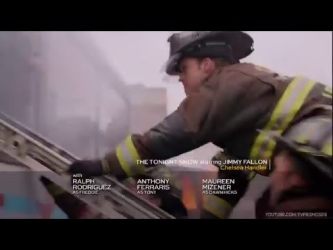 Сериал Пожарные Чикаго 1 сезон Chicago Fire смотреть