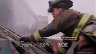 Пожарные Чикаго 4 сезон 12 серия (Промо HD)