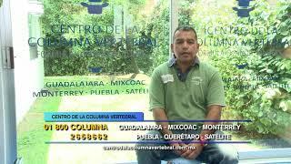 Testimonio Víctor Hugo Figueiras / Puebla