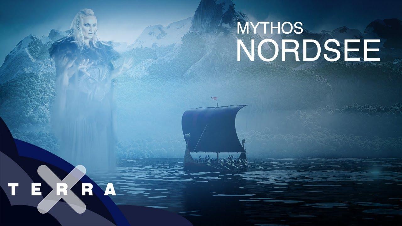 Download Geschichte der Nordsee – Von König Artus, schaurigen Göttern und Wikingern   Ganze Folge Terra X