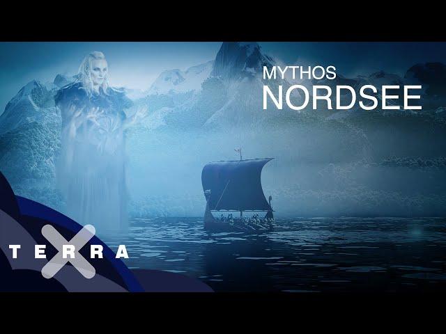 Geschichte der Nordsee – Von König Artus, schaurigen Göttern und Wikingern   Ganze Folge Terra X