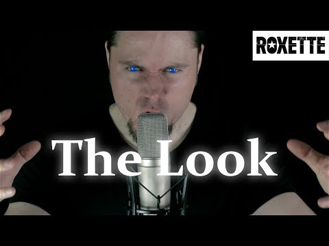 Roxette - The Look (Metal Cover by Agordas)