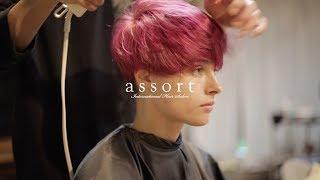 ASSORT GROUP HAIR SALON - HARAJUKU #5