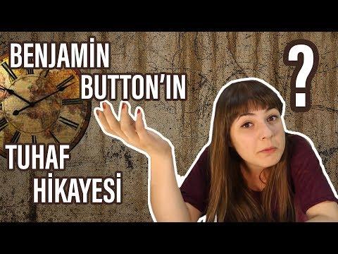 Buse ile Film İzliyorum: Benjamin Button'ın Tuhaf Hikayesi