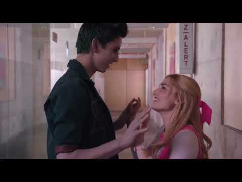 Zombies - SOMEDAY (both version)(Milo Manheim & Meg Donnelly)