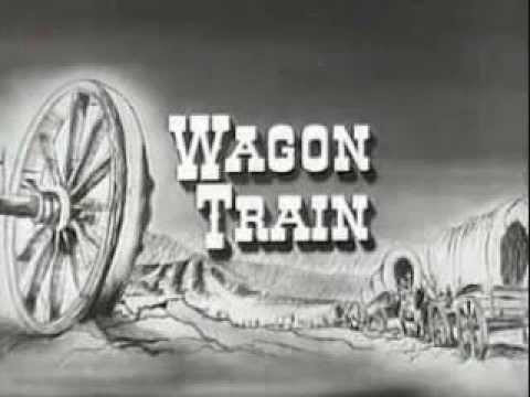 Theme Song to Wagon Train