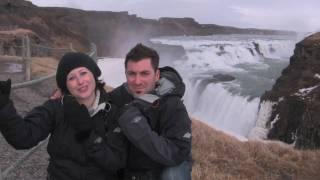 Eat & Run in Iceland - Part 3: Golden Circle Tour