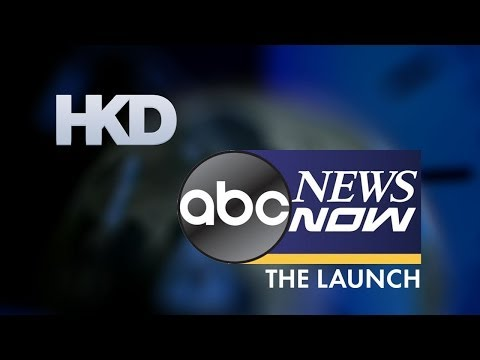 ABC News Now - First Few Minutes - 2004