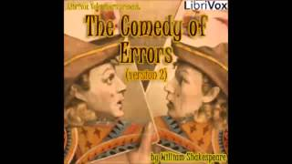 Video The Comedy of Errors (FULL Audiobook) download MP3, 3GP, MP4, WEBM, AVI, FLV Agustus 2017