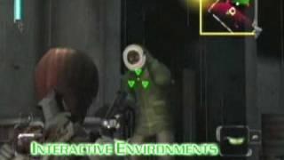 Rogue Ops - Trailer E3 2003 - Xbox