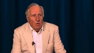 A Conversation with Frederick Forsyth