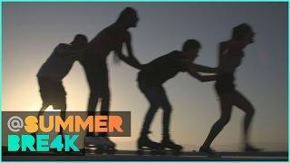 Some People Just Need Attention | Season 4 Episode 15 | @SummerBreak 4
