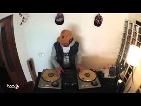 """DJ Pimp """"Billie Jean"""" Routine - BPM Supreme TV"""