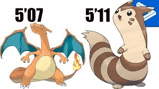 10 Pokemon You Didn