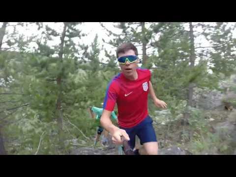 2017 Wyoming Bible Camp Adventures