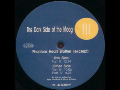 The Dark Side Of The Moog  Phantom Heart Brother Part IV