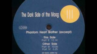 The Dark Side Of The Moog - Phantom Heart Brother (Part IV)