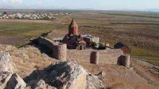 Les beautés d'Arménie.wmv