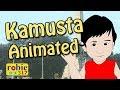 Kamusta Animated | Awiting Pambata | Tagalog Nursery Rhymes