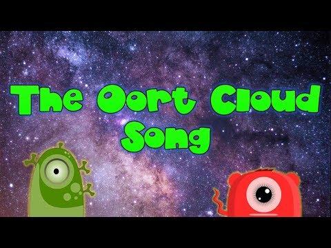 The Oort Cloud Song   Oort Cloud for Kids   Oort Cloud Facts   Silly School Songs