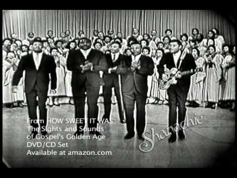 "The Soul Stirrers - ""I"