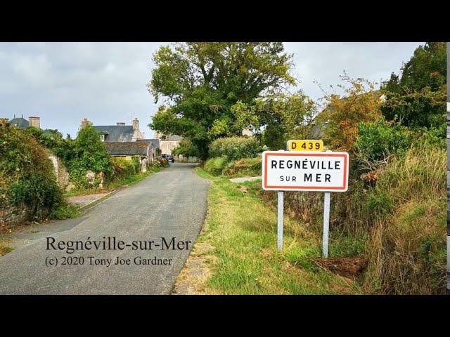 3 Minuten Urlaub - Regnéville-sur-Mer