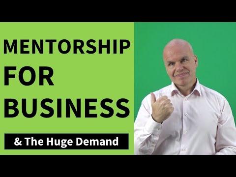 Mentorship For Business