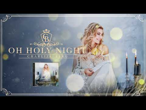 Charlize Berg - 'Oh Holy Night'