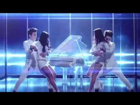 [FANMADE M/V] EXO - WOLF (female version) ft. SNSD 4MINUTE 2NE1 SECRET AFTER SCHOOL SISTAR SPICA