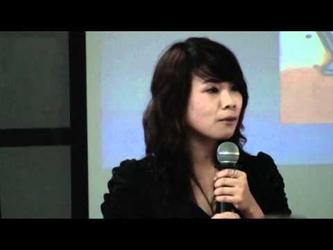 TEDxYouth@Hanoi - Hoa Thanh Le: The book for the deaf