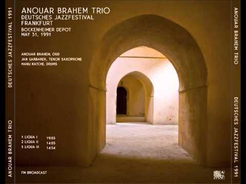 Liqua -  Anouar Brahem Trio