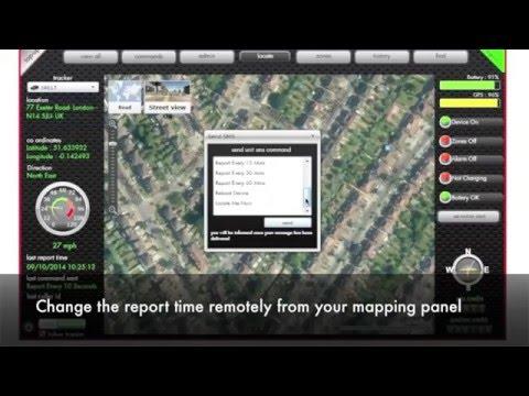 Unfaithful  GPS Vehicle Tracker NS
