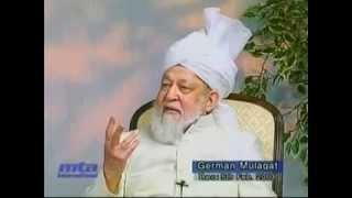 Prophet Abraham: Hatte Abraham (as) wirklich vor, seinen Sohn zu opfern?