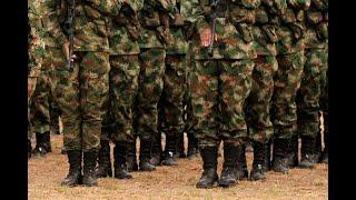 Objeción de conciencia ha eximido a 324 jóvenes del servicio militar | Noticias Caracol
